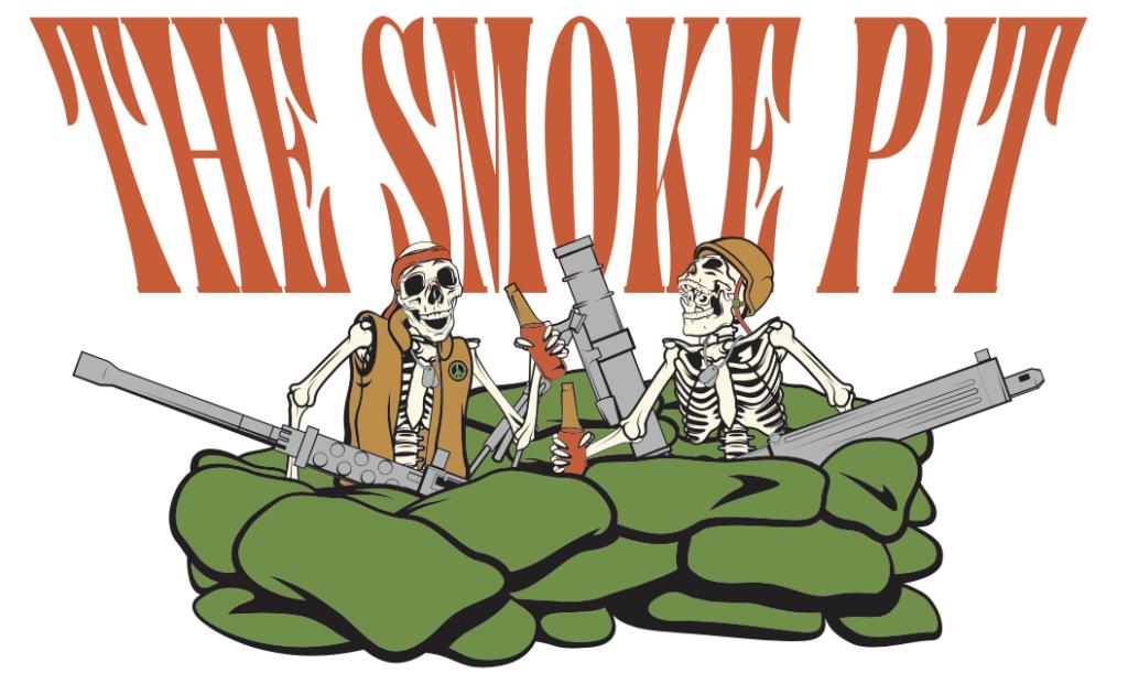 Smoke Pit Podcast