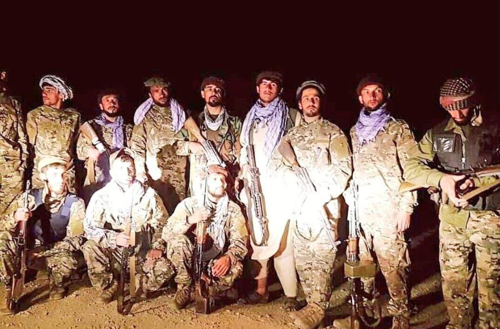 Report: At least seven Taliban killed in Panjshir clash