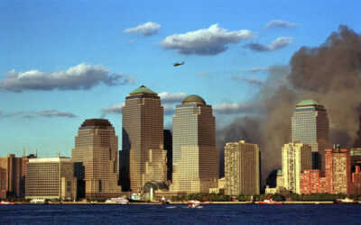 A peek at the declassified 9/11 report