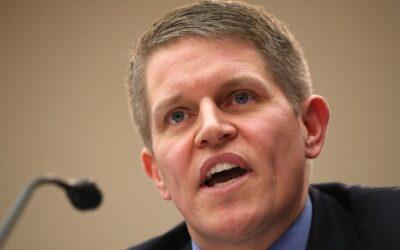 ATF: Biden withdraws nomination of David Chipman