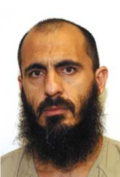 Mohammed Nabi, one of the Taliban Five who were exchanged for Bowe Bergdahl in 2014